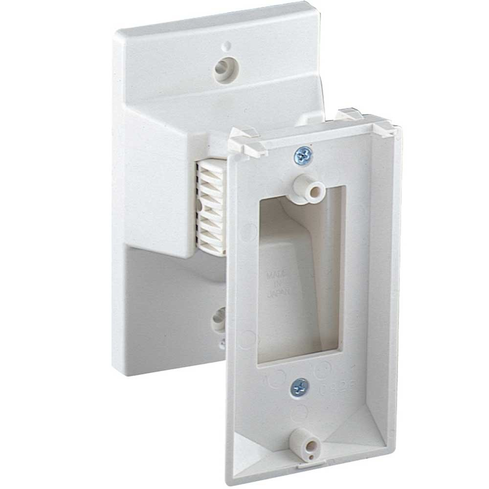 Optex LX Wall Mount Bracket