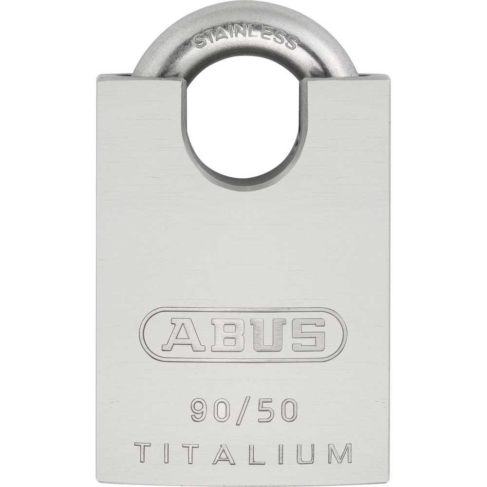 Abus Titalium 90 Padlock 50mm