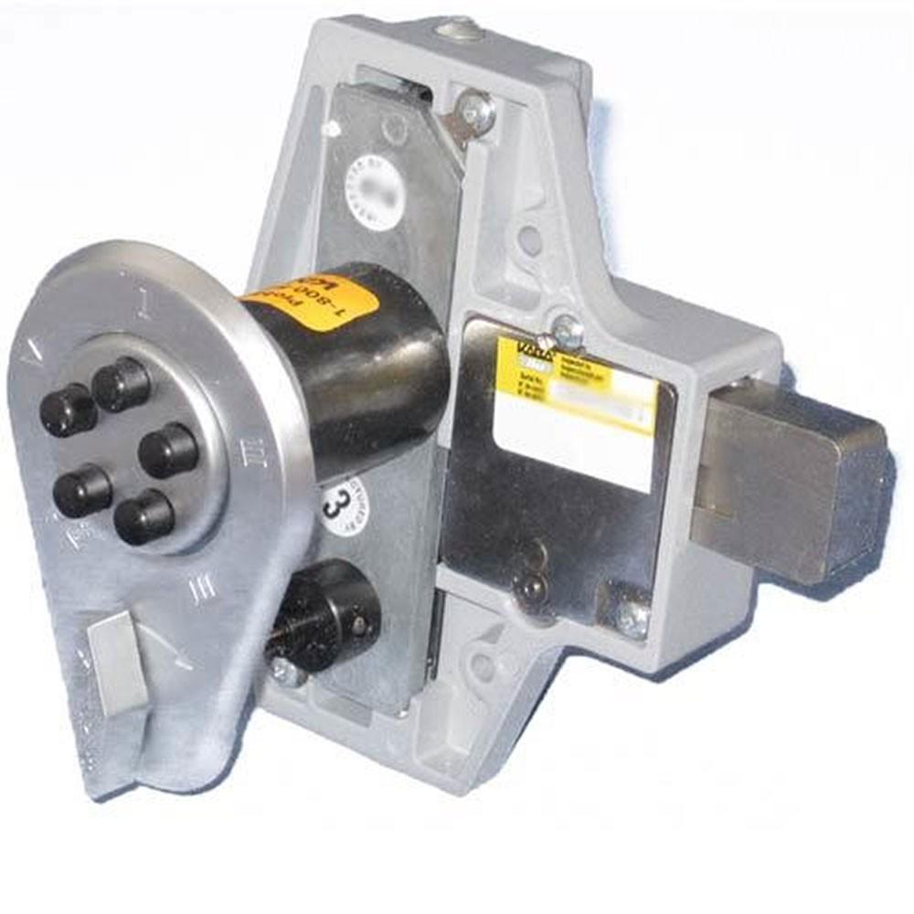 Kaba Simplex 904 Push Button Lock