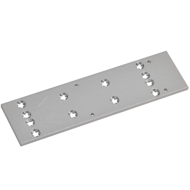 DORMA TS71 Backing Plate incl M&F Screws