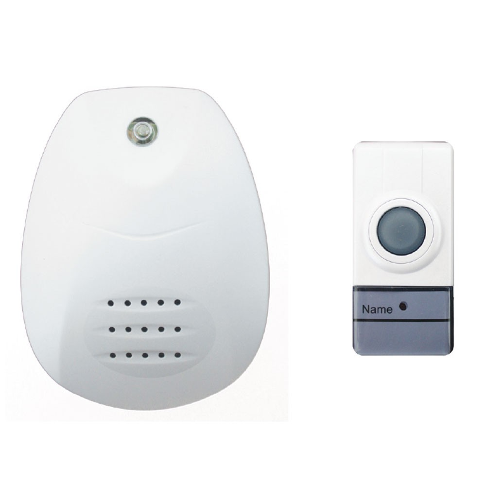 BBL Wireless Doorbell