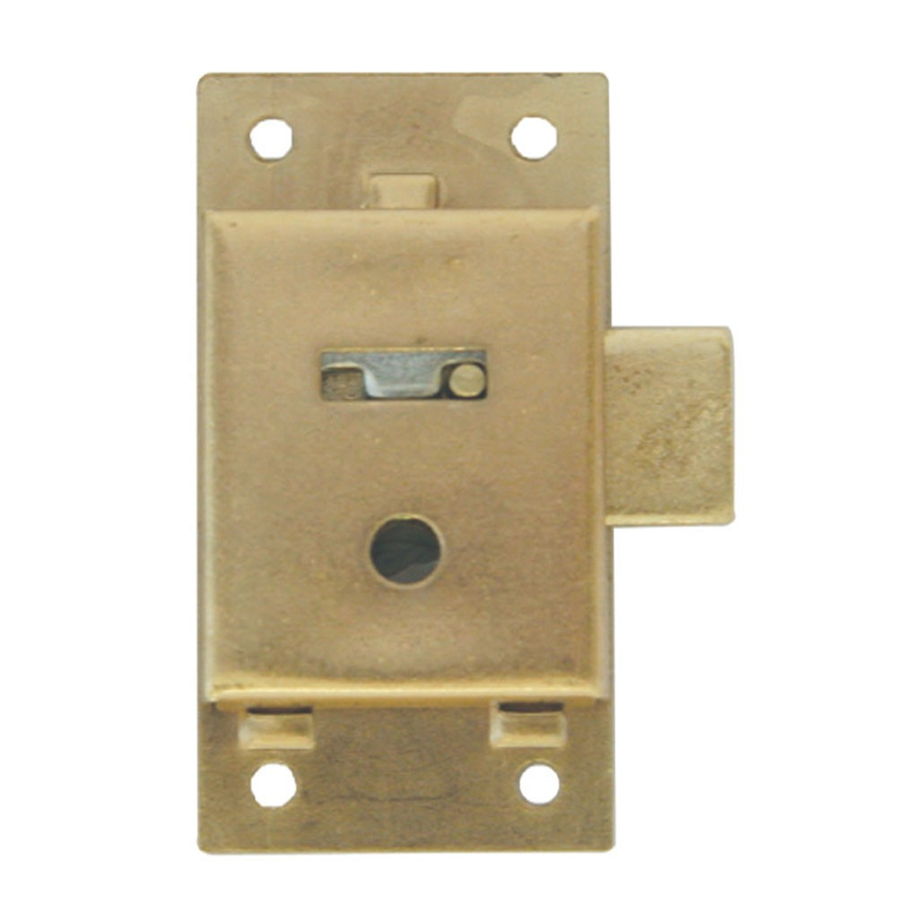 BBL 2 Lever Cupboard Lock 64mm
