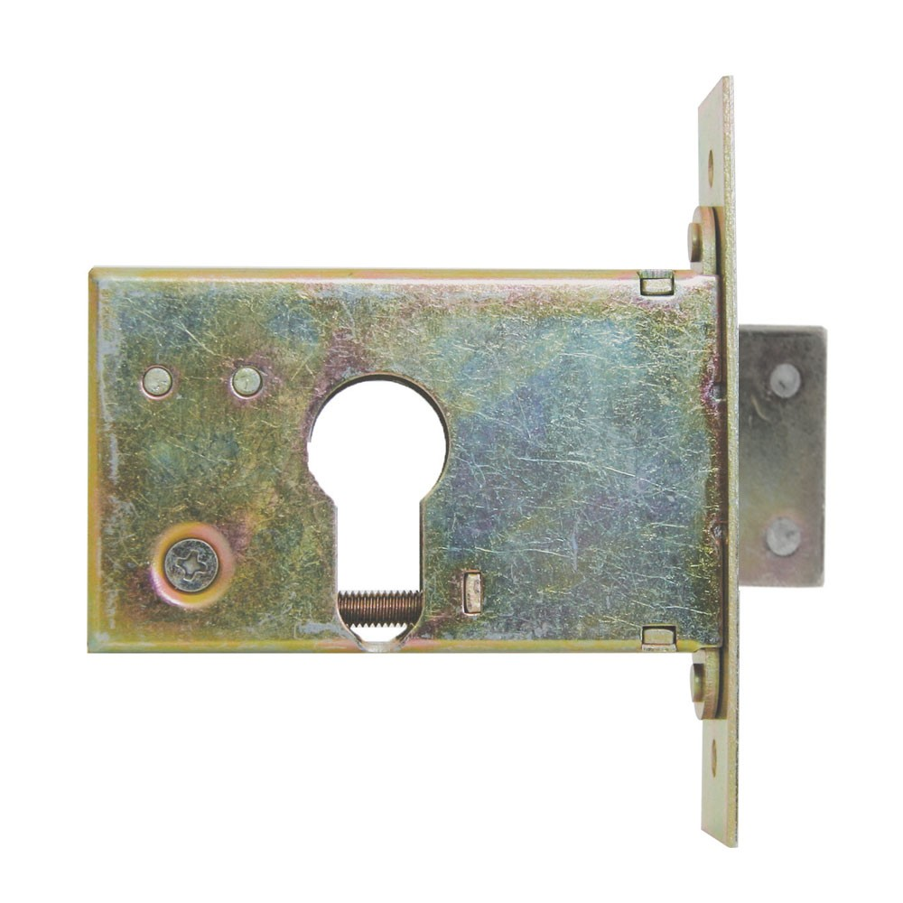 BBL Cylinder Gate Dead Lock