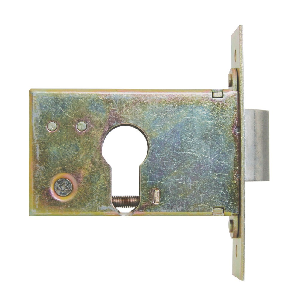 BBL Cylinder Latch Gate Lock