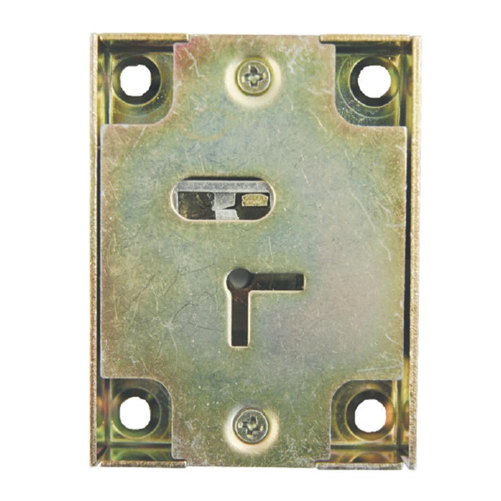 BBL 7 Lever Safe lock