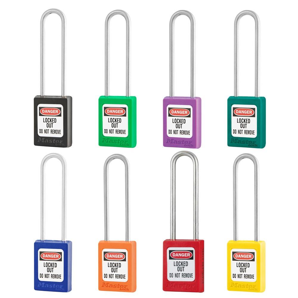 Master Lock S33 Global Zenex Snap LS