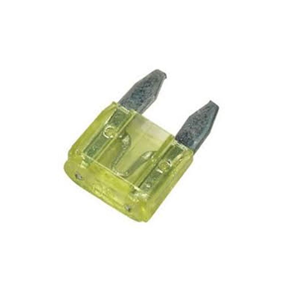 DACE Mini Blade Fuse 20 Amp