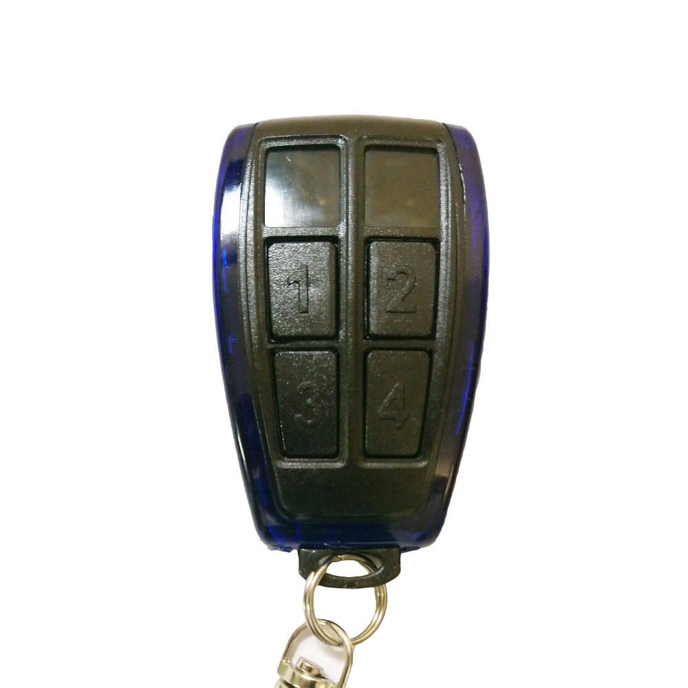 CODEX PI 4 Button Keyring Transmitter