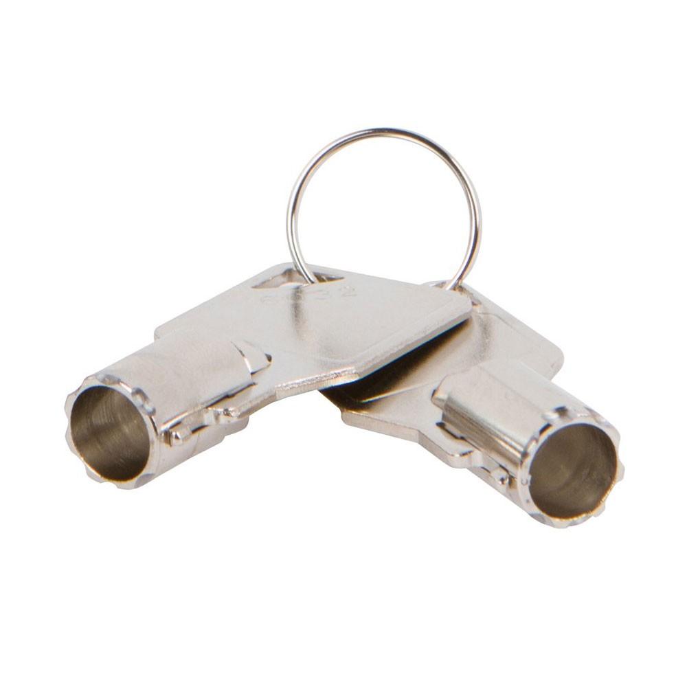 Combi Cam Combination Cam Lock 7432 Keys