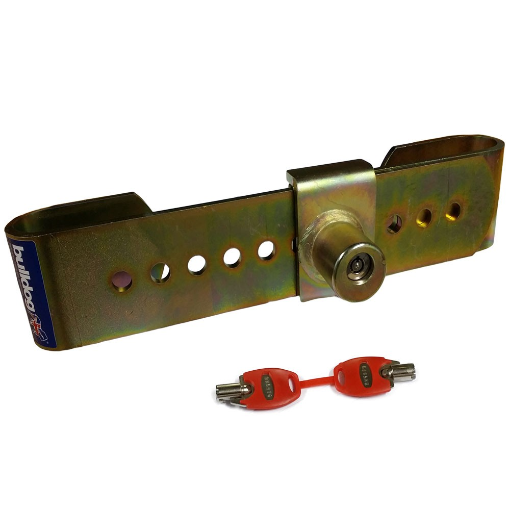 CT330 Container Lock