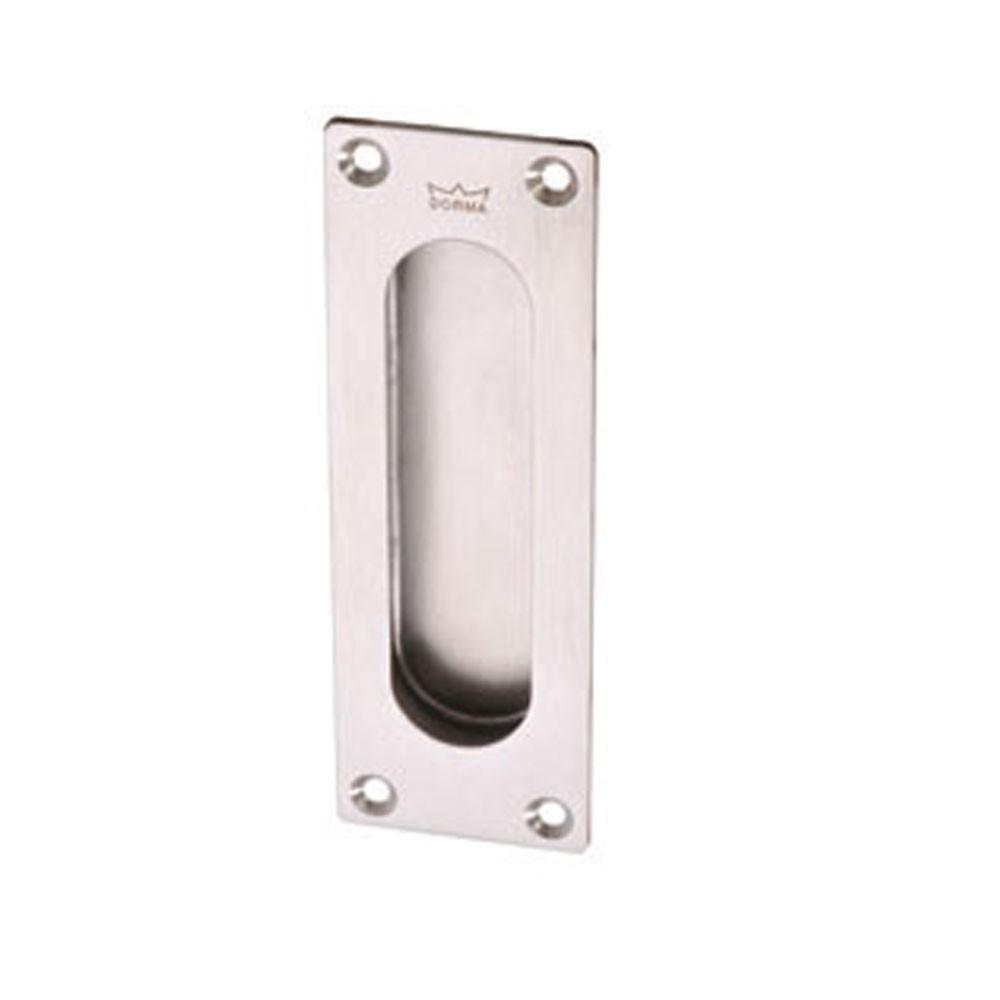 DORMA SS Flush Pull Handle - Square