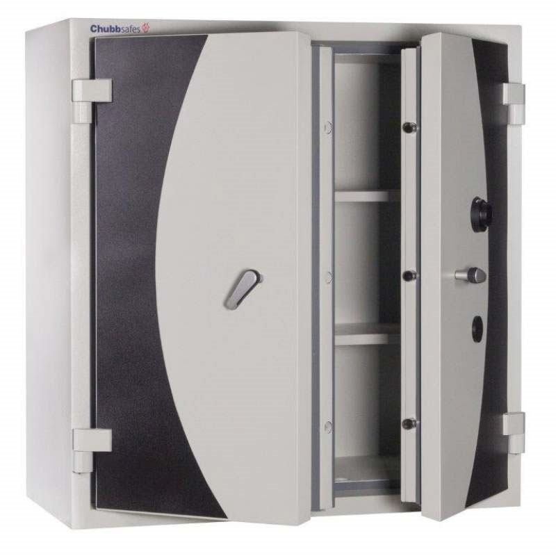 Chubbsafes Fire Resistent Document Cabinet 400W