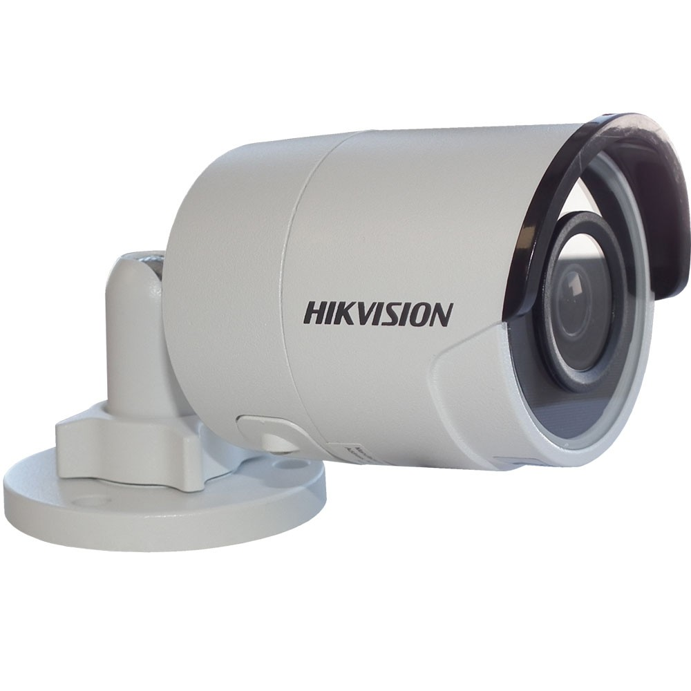 Hikvision 2MP IP 30M IR 4mm Lens Bullet Camera