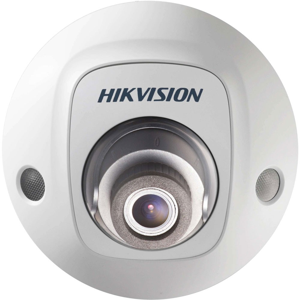 Hikvision 2MP IP 10M IR Mini Dome Camera