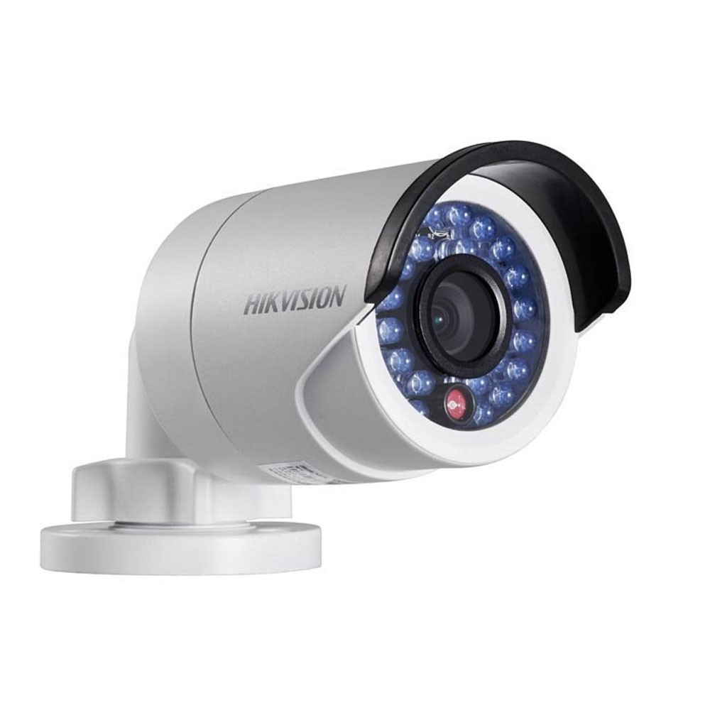 Hikvision HD-TVI 720P 20M IR 4-1 Bullet Camera