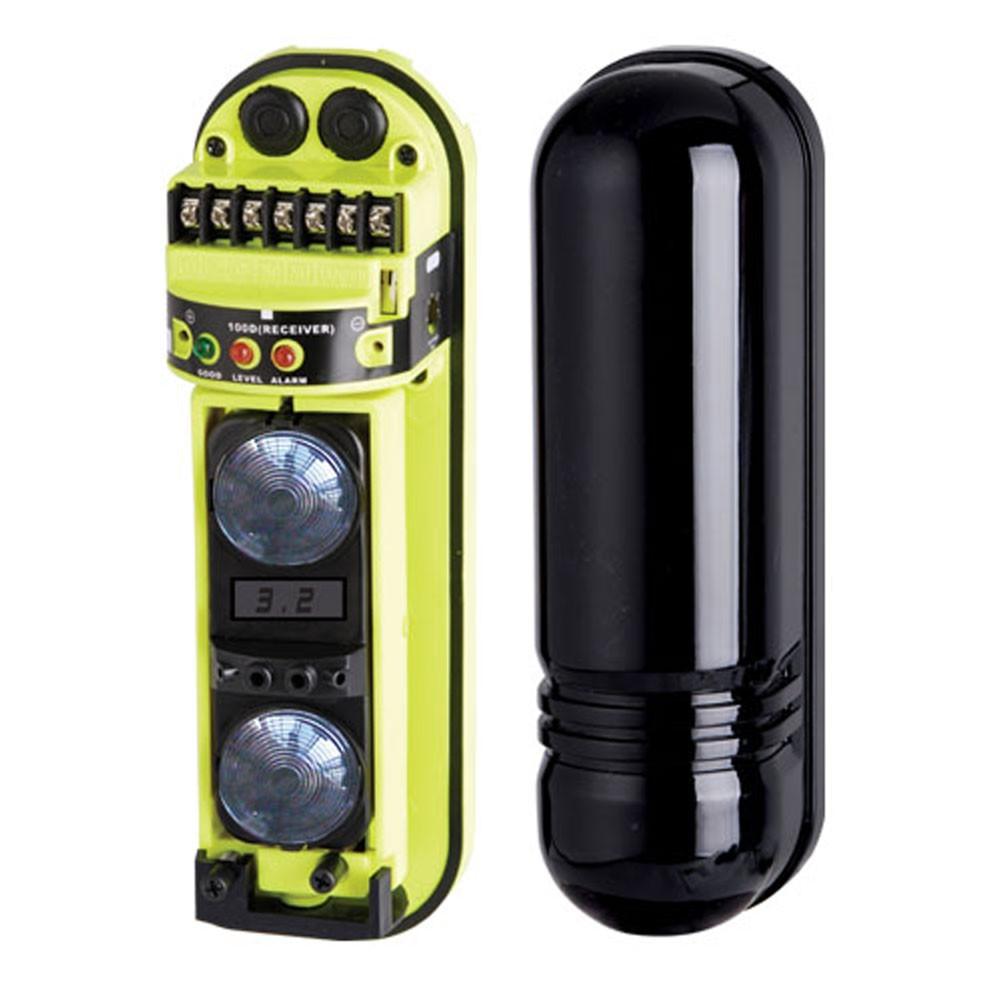 Securi-Prod Outdoor 100m Dual Beam