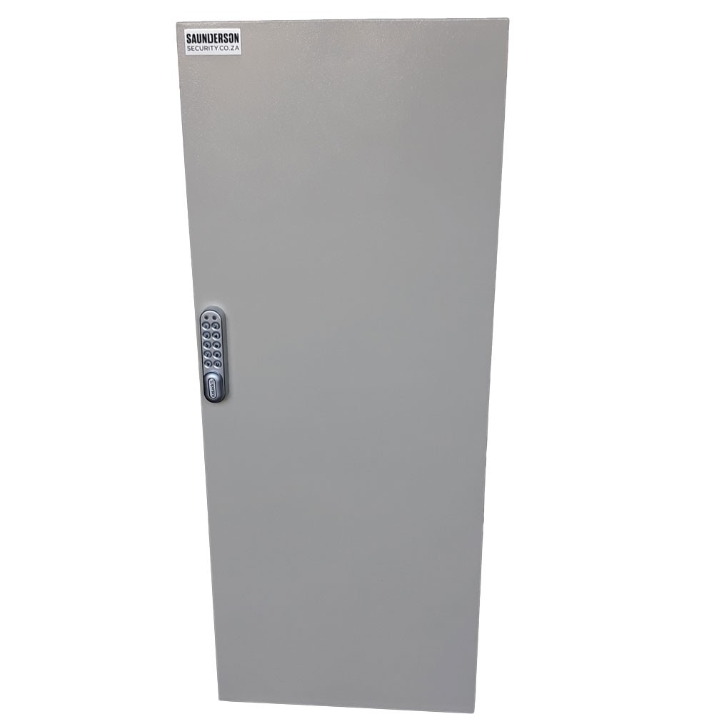 Fortis Key Cabinet Electronic 200 Keys
