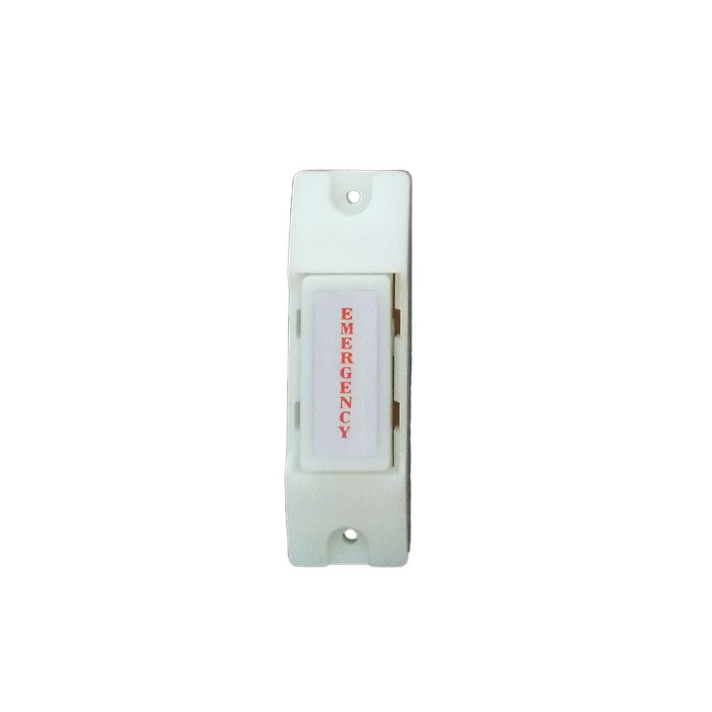Emergency Panic Button Luminous
