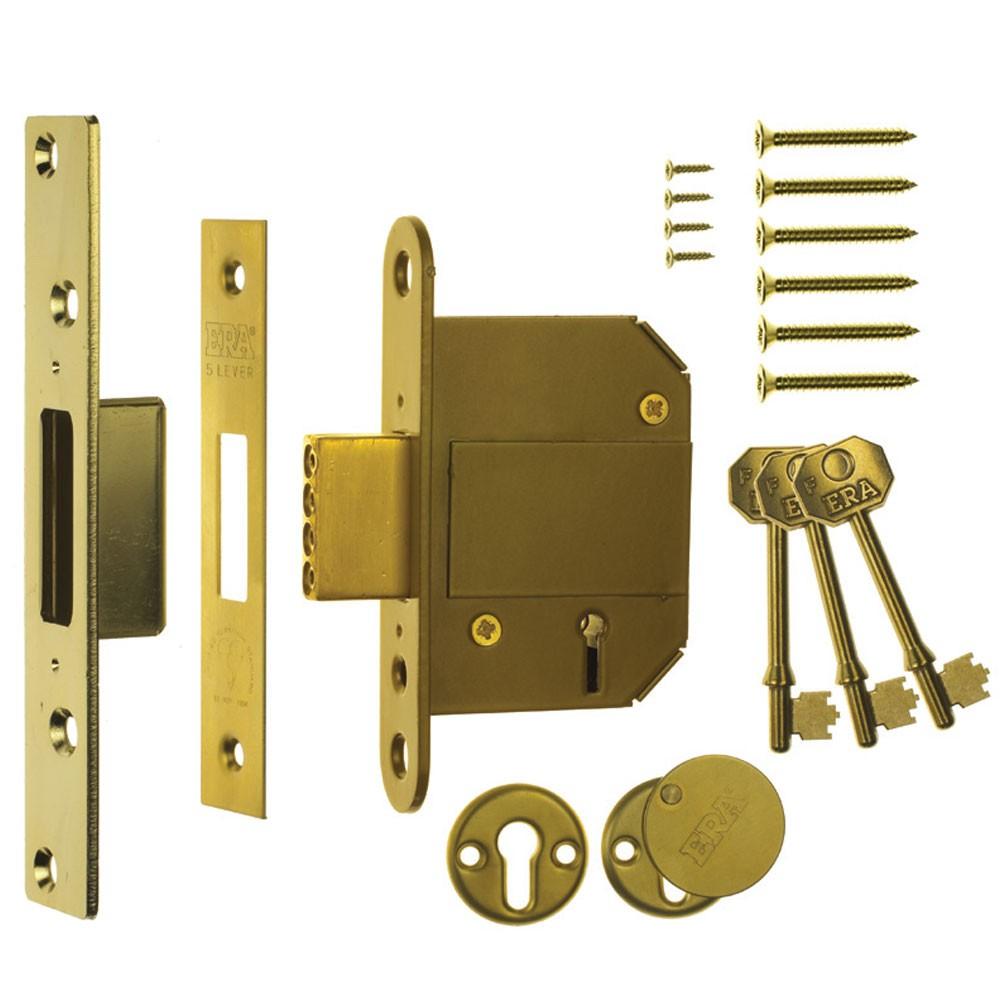 Era 331 Brass Deadlock 76mm