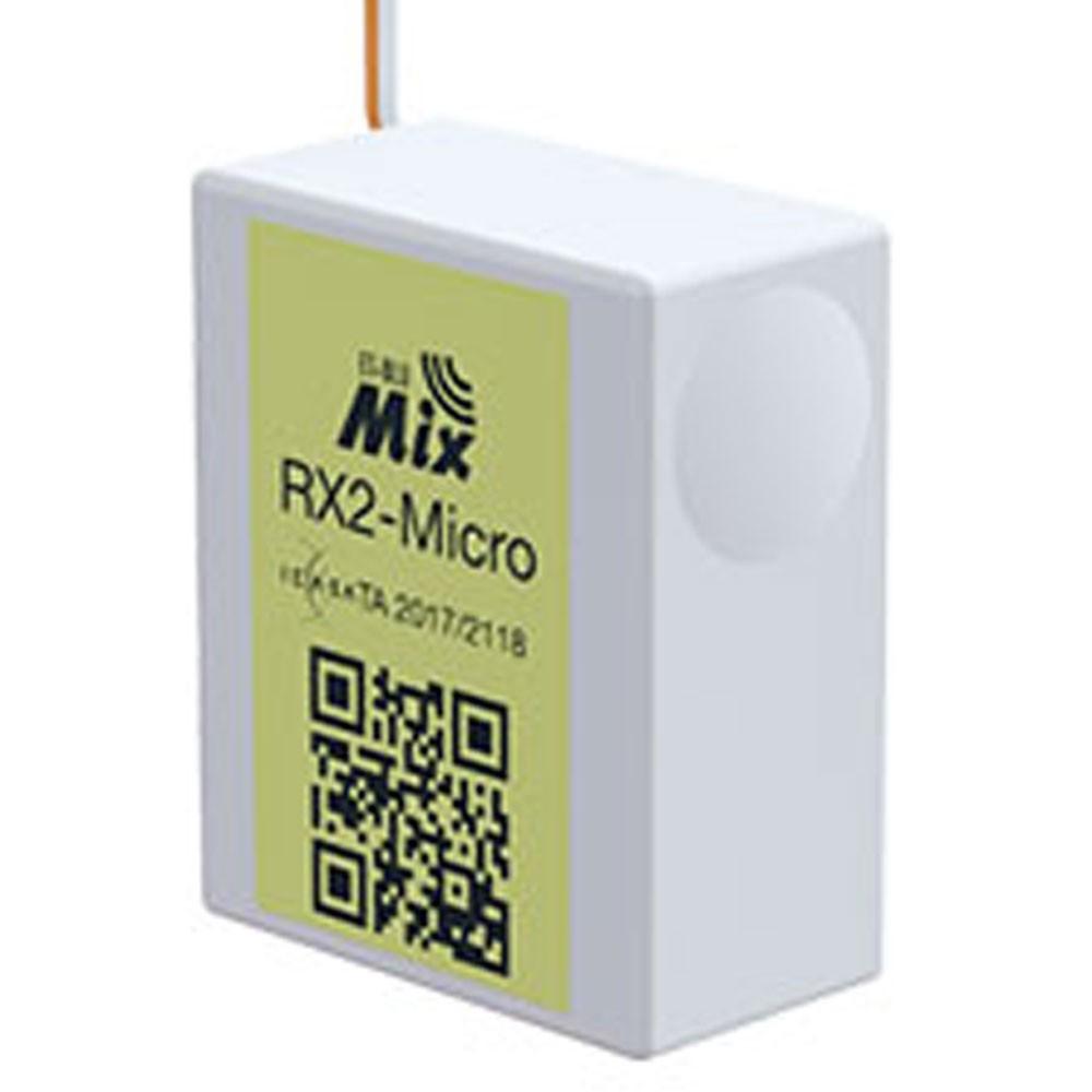 ET Micro Blu Mix Rolling Code Receiver