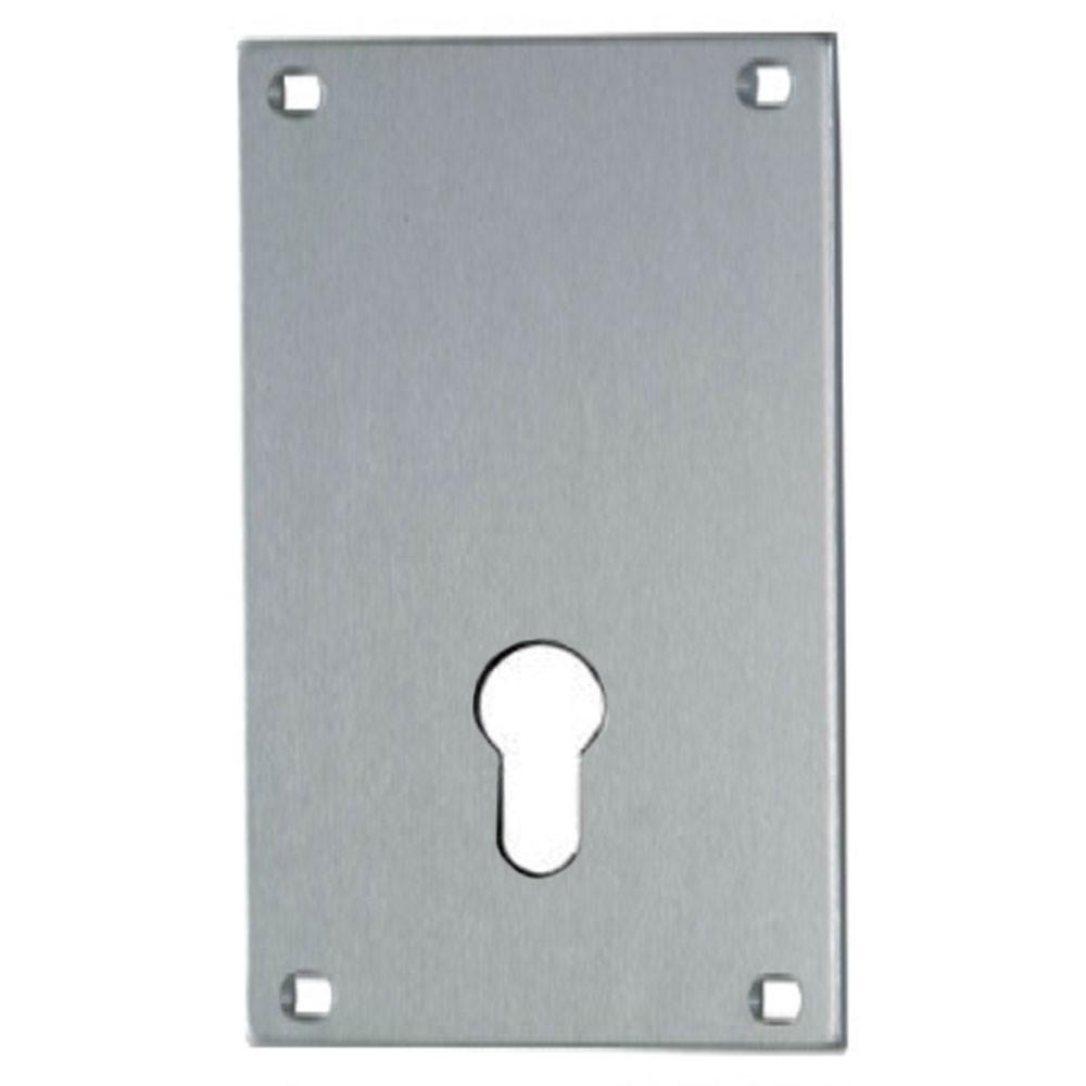Union Push Plate 76mm Euro