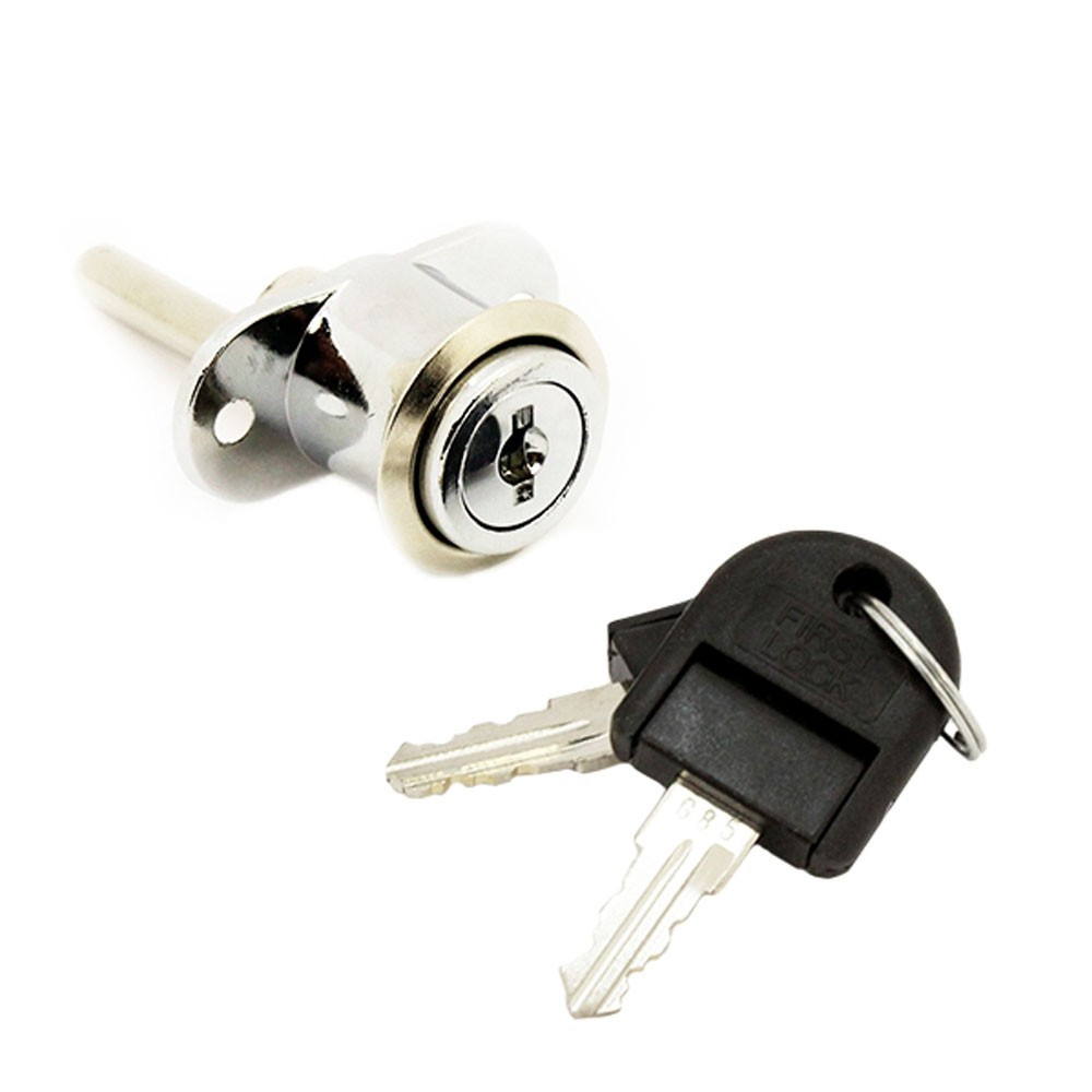 FirstLock Pedestal Lock 16.5mm