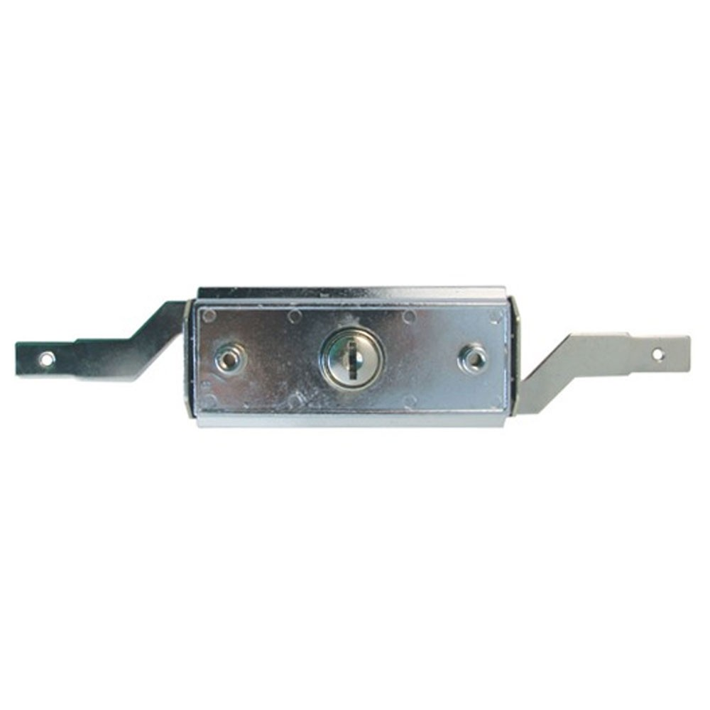 Firstlock R02 Roll-Up Garage Door Lock Drilled