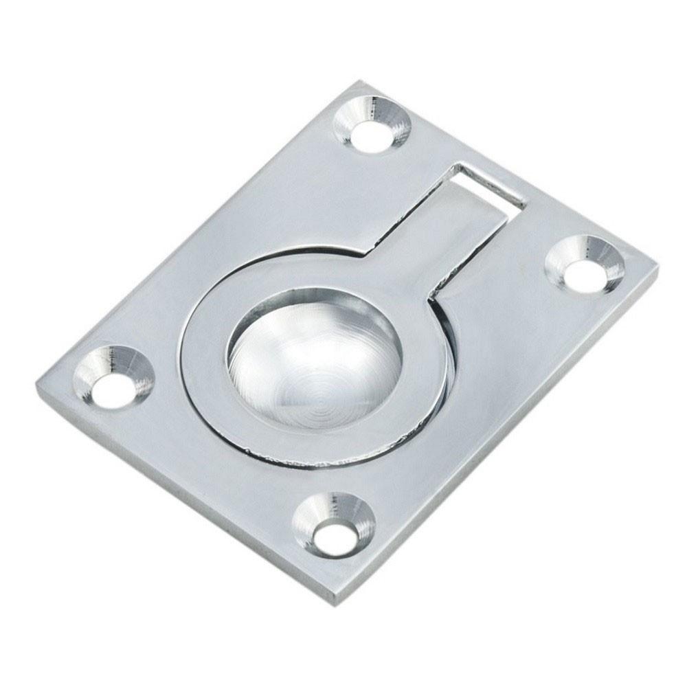Fortis Flush Ring Pull 48mm
