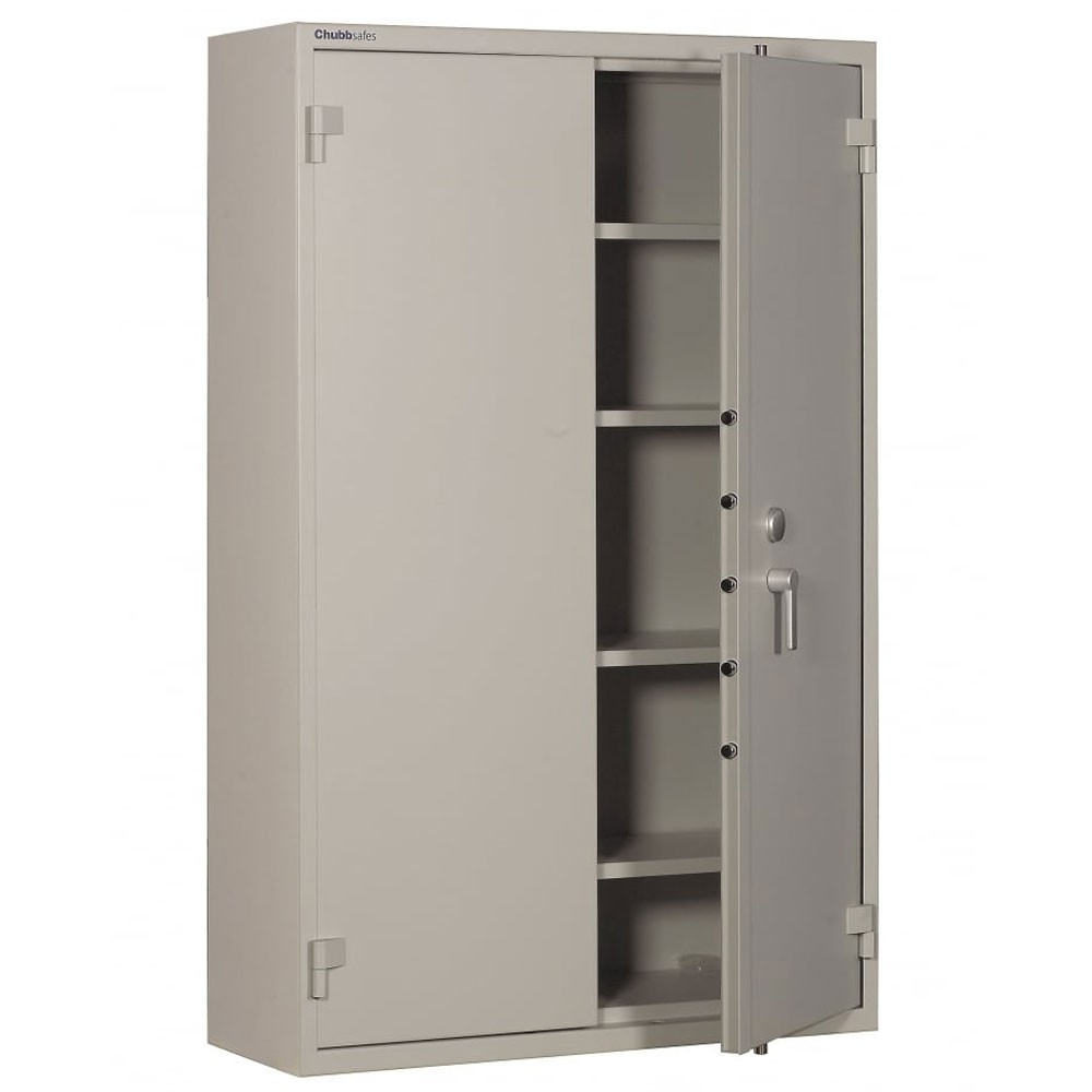 Chubbsafes ForceGuard Security Cabinet Size 4