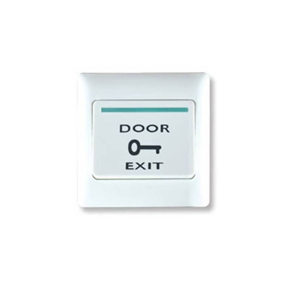 Fortis Recessed Door Release Button