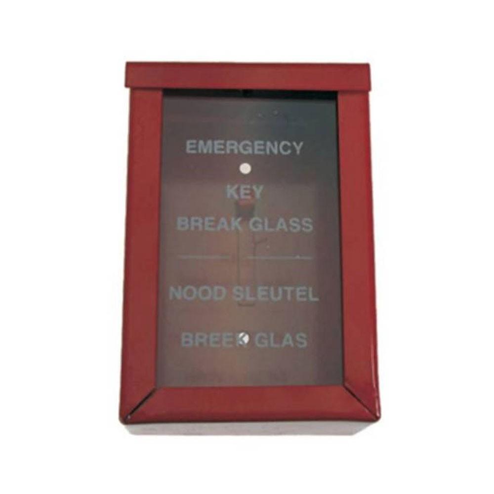 Securi-Prod Emergency Fire Key Holder