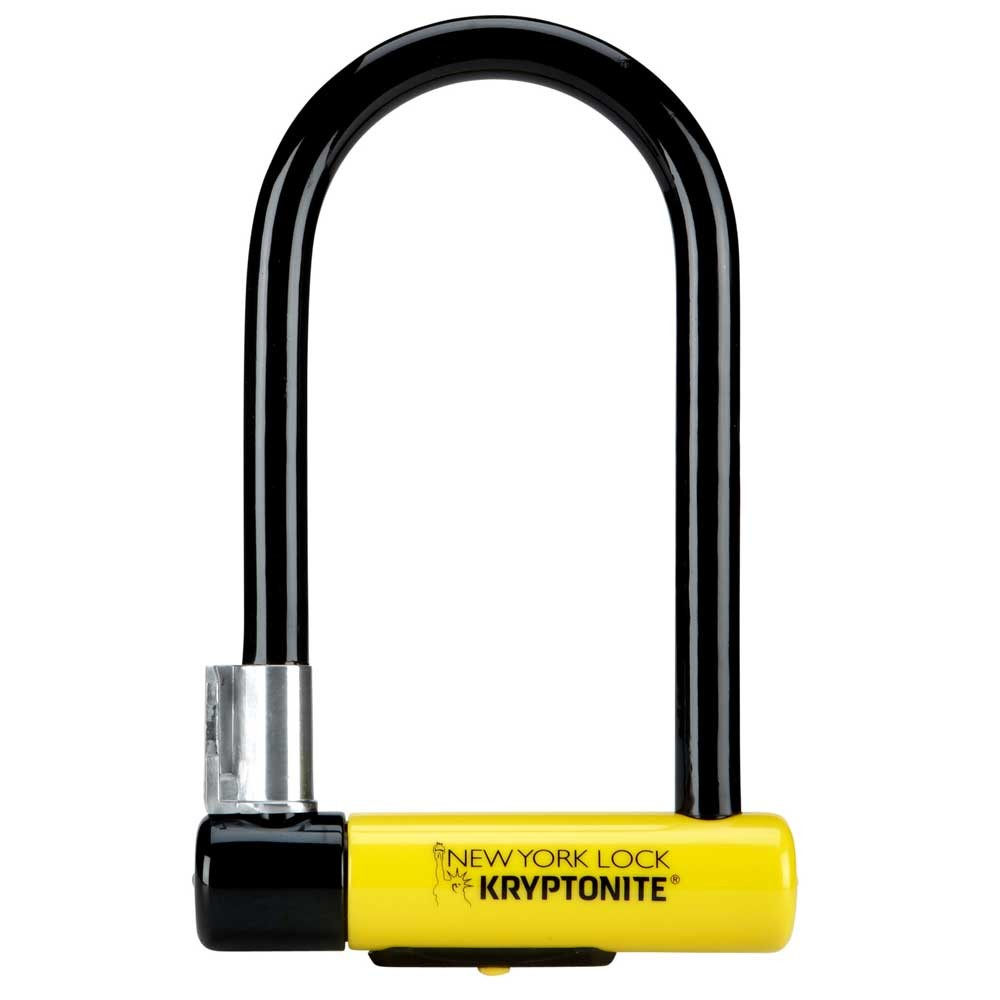 Kryptonite New York New-U Lock