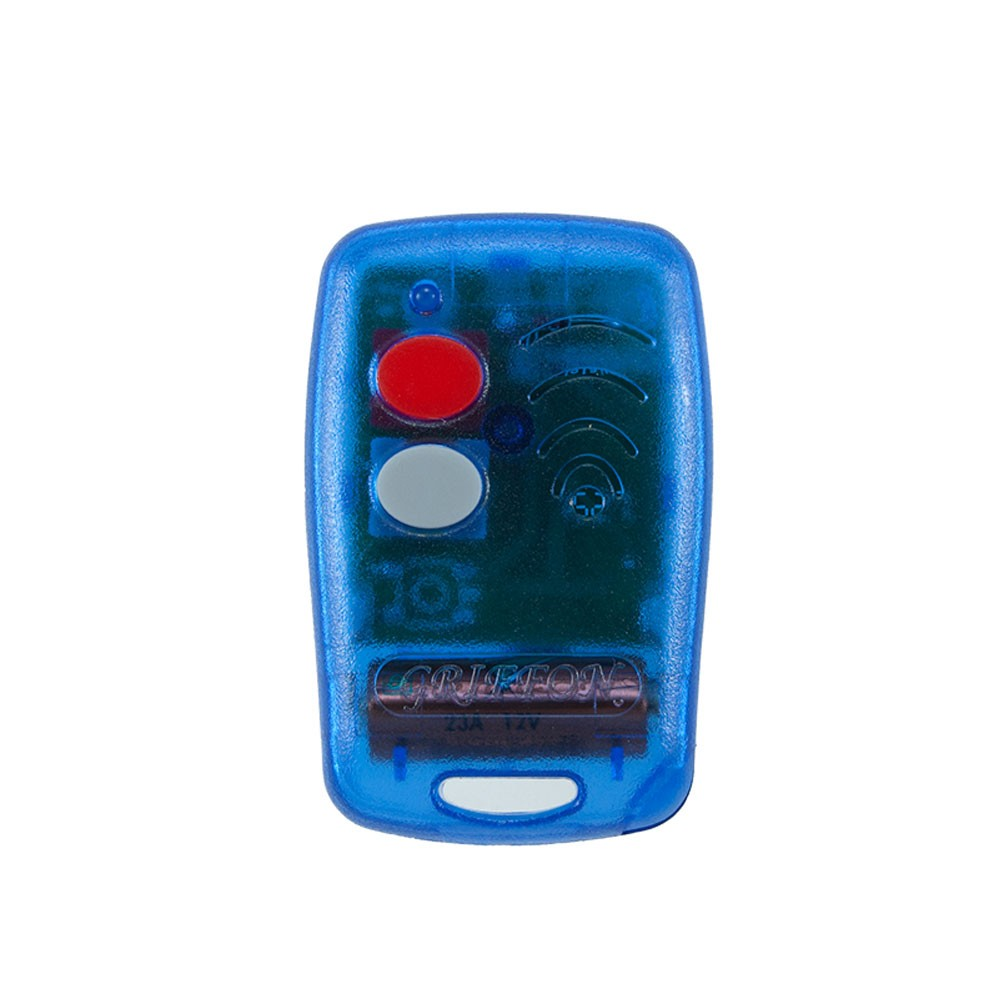 Griffon Transmitter Self Learn 2 Button