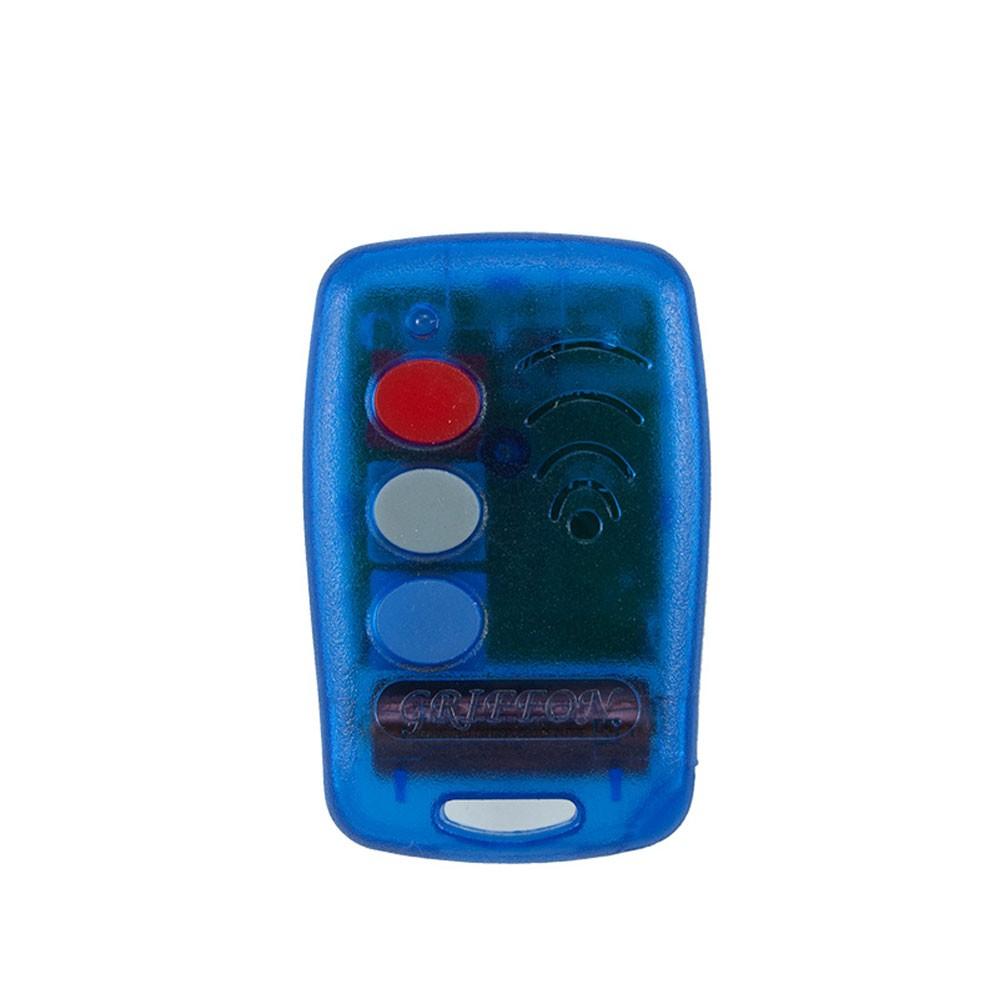 Griffon Transmitter Self Learn 3 Button