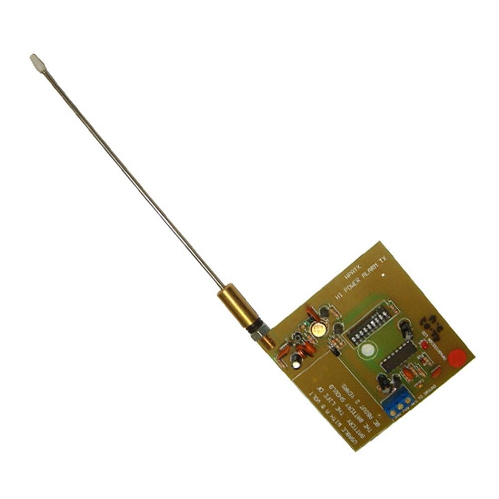 BarTronic Transmitter L/Range HPATX