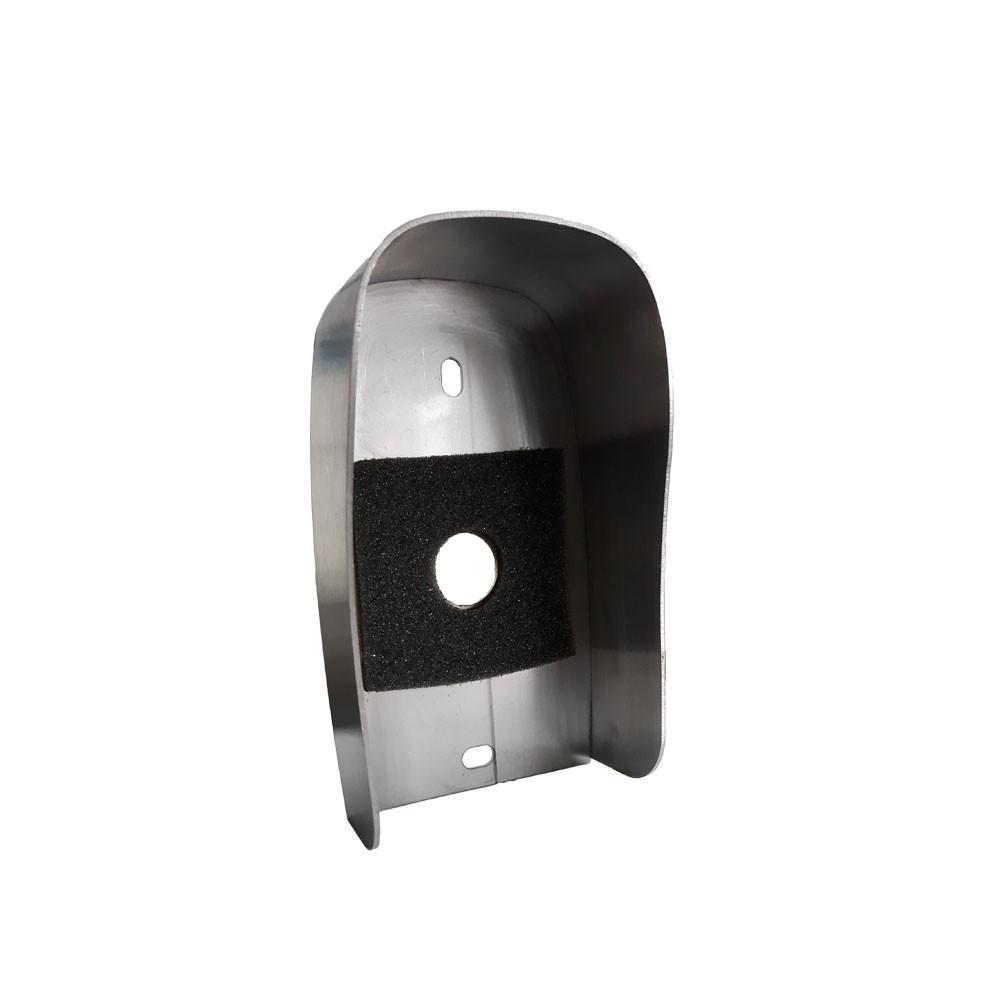 Polo Rain Shield For Intercom Gate Station
