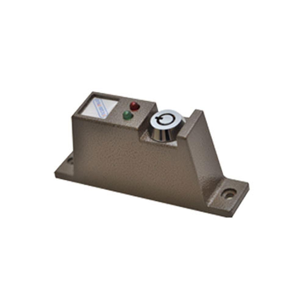 Fortis Key Box Switch Slim Spring Loaded