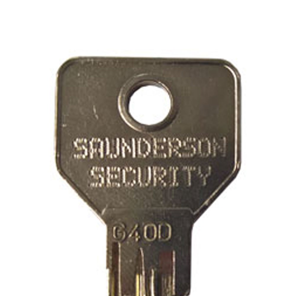 Engraving Service for Keys