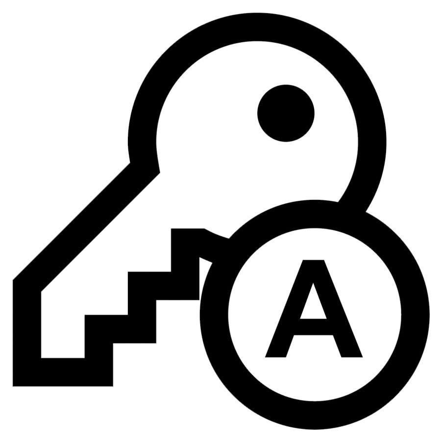 Extra Key A