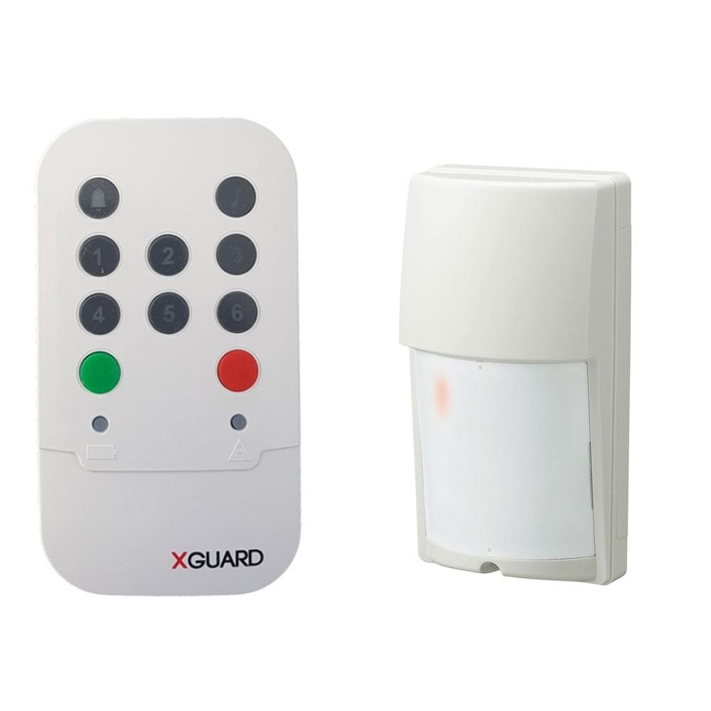 IDS XGuard WLX-40 Wireless Alarm Kit