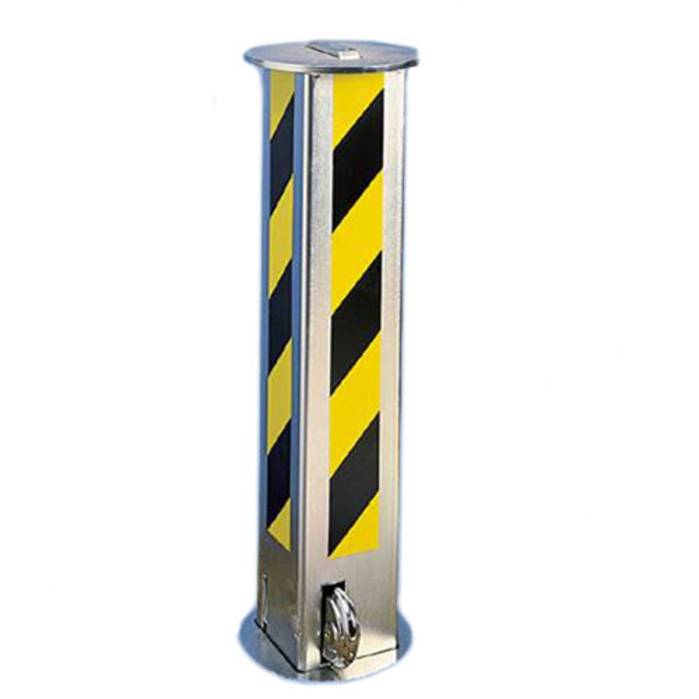 Telescopic Anti Ram Raid Post