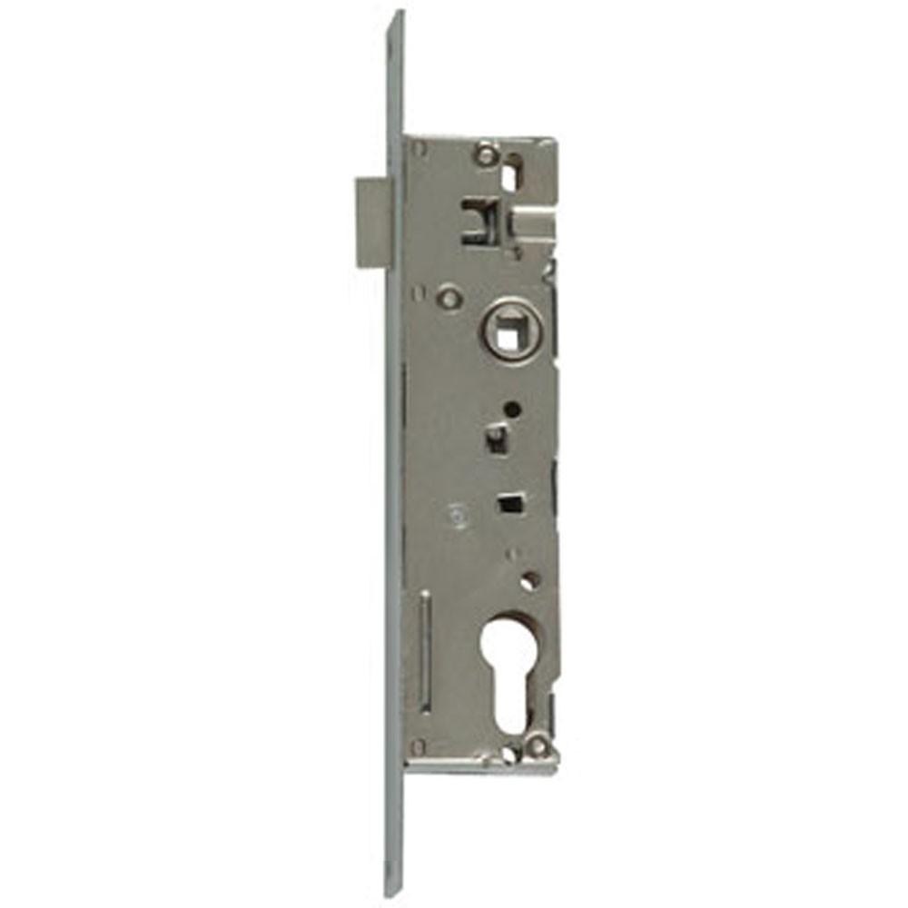 Tesa Narrow Stile Latch Lock