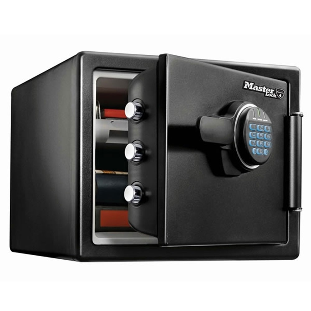 Master Lock 1 Hour Fire Safe 22 lt