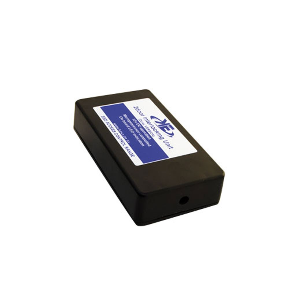 Securi-Prod Door Interlock PCB