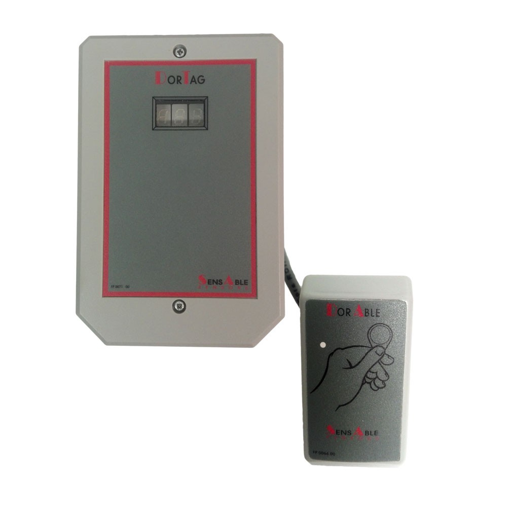 Dorable DorTag VI Access Control Unit
