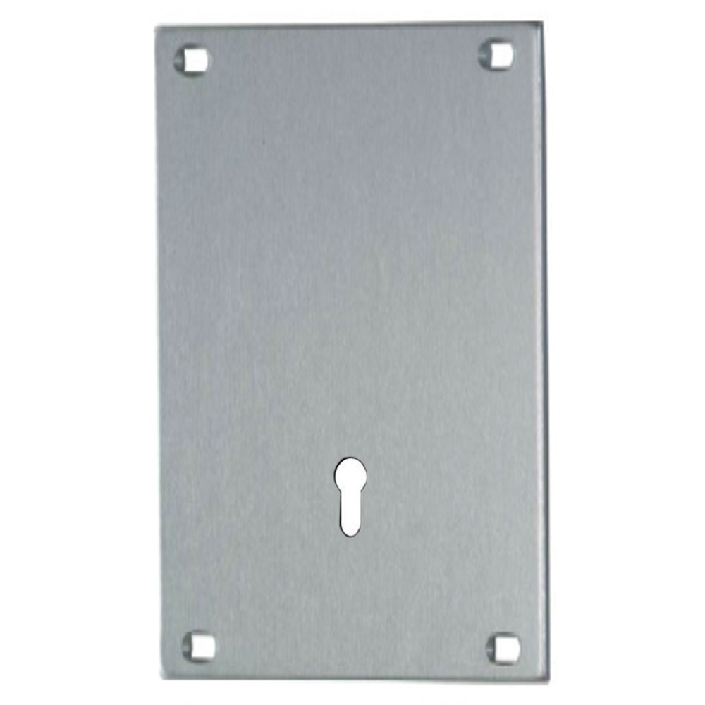 Union Push Plate 76mm Lock