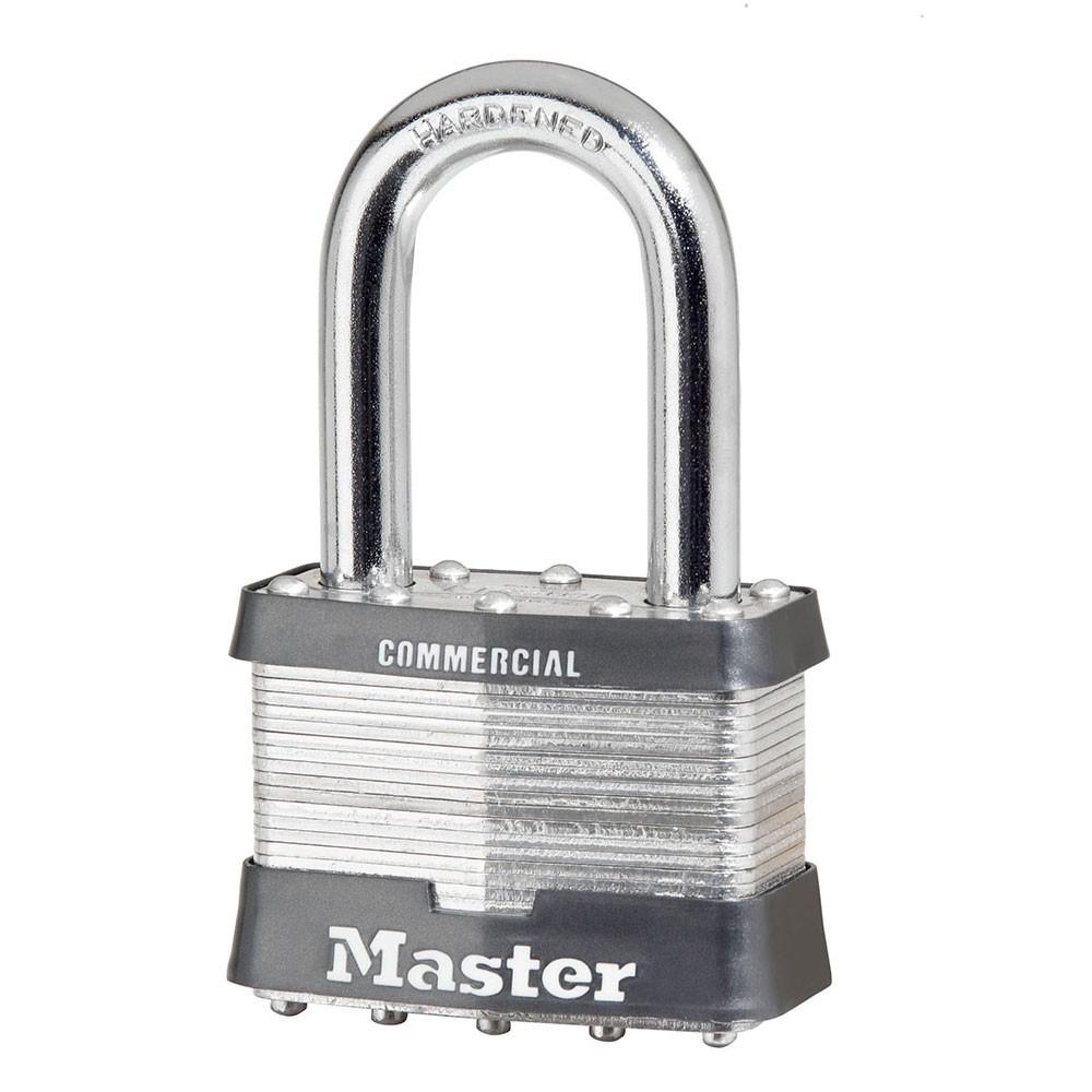Master Lock No. 15 Laminated Padlock LS