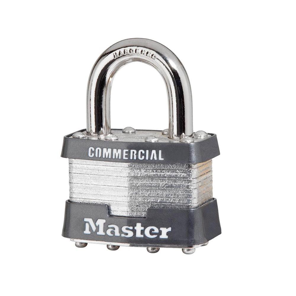 Master Lock No.1 Laminated Padlock