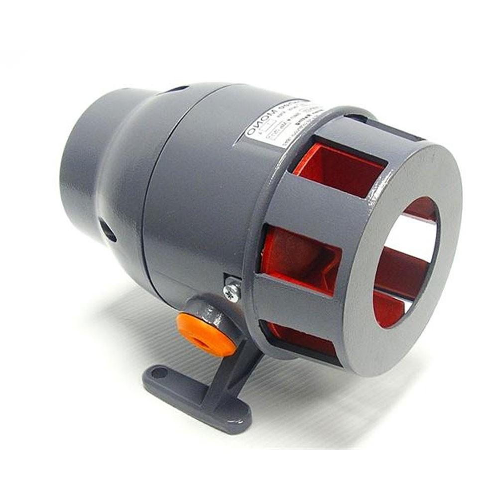 Securi-Prod Motorised Siren 12V 1000m