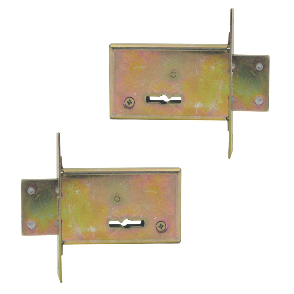 BBL N302 Gate Deadlock KA Pair